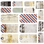 Air Mail - Collection Kit