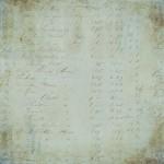 Air Mail - Hand Written