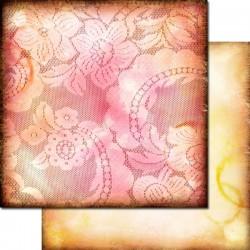 Domestic Goddess - Raspberry Pudding