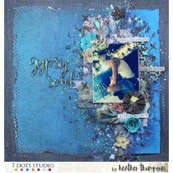 Gypsy Soul by Heather Thompson