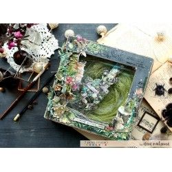 Box for fairies by Elena Martynova