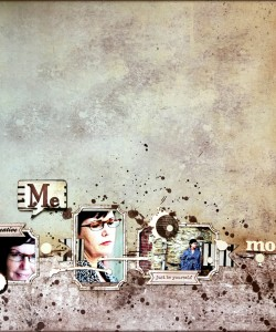 Me Moi by Louise Nelson