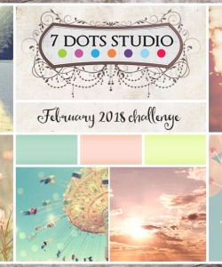 February 2018 Challenge