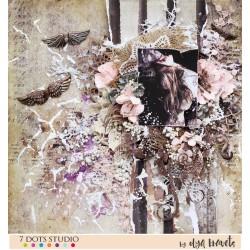 Free soul by Olya Kravets