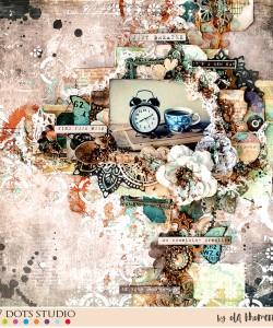 New Day by Ola Khomenok