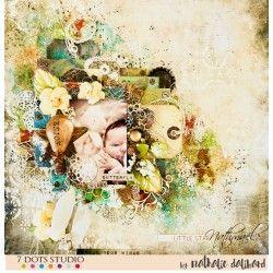 My little star by Nathalie Dalibard