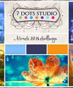 March 2018 Challenge