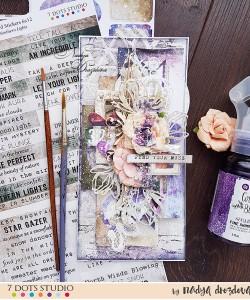 Find your muse by Nadya Drozdova