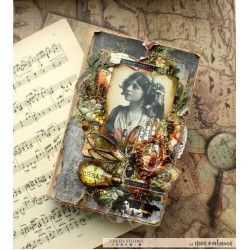 Book cover by Elena Martynova