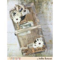 Air Mail album by Heather Thompson