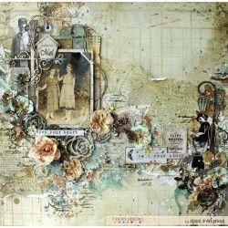 Mail celebration by Elena Martynova