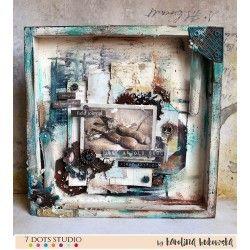 Imagine the impossible by Karolina Bukowska