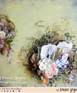 Memories of me by Karine Gagnon