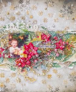 December Guest - Ekaterina Belyavskaya