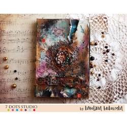 Art is freedom by Karolina Bukowska
