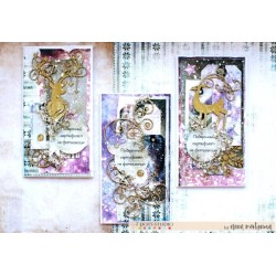 Gift Cards by Elena Martynova
