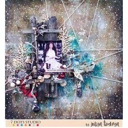Lady Winter by Juliya Tirskaya