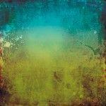 Paint Chips - Aquamarine