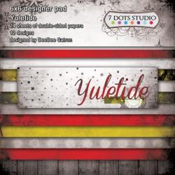 Yuletide - Pad 6x6