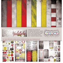 Yuletide - Collection Kit