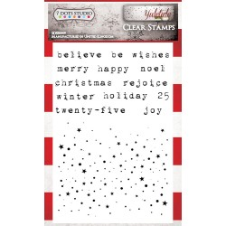 Yuletide - Clear Stamps